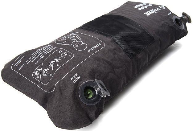 photo: Helinox Air Headrest pillow
