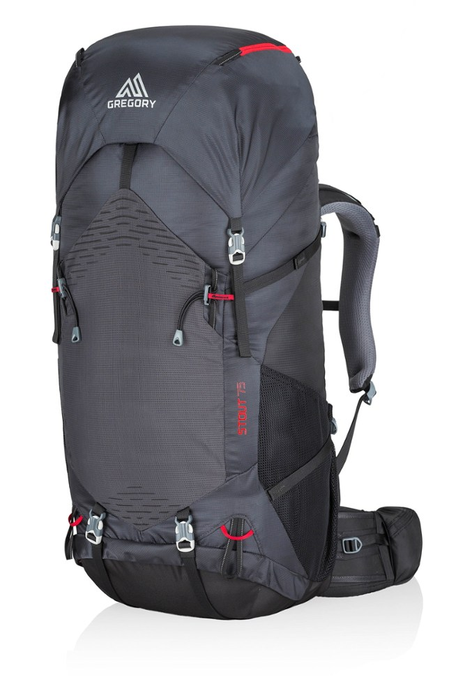 photo: Gregory Stout 75 expedition pack (4,500+ cu in)
