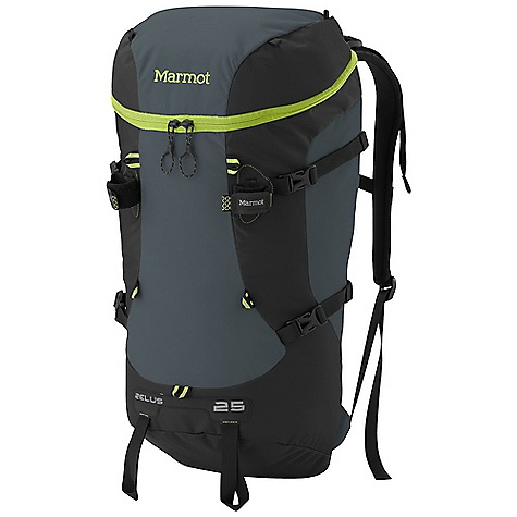 photo: Marmot Zelus 25 daypack (under 2,000 cu in)