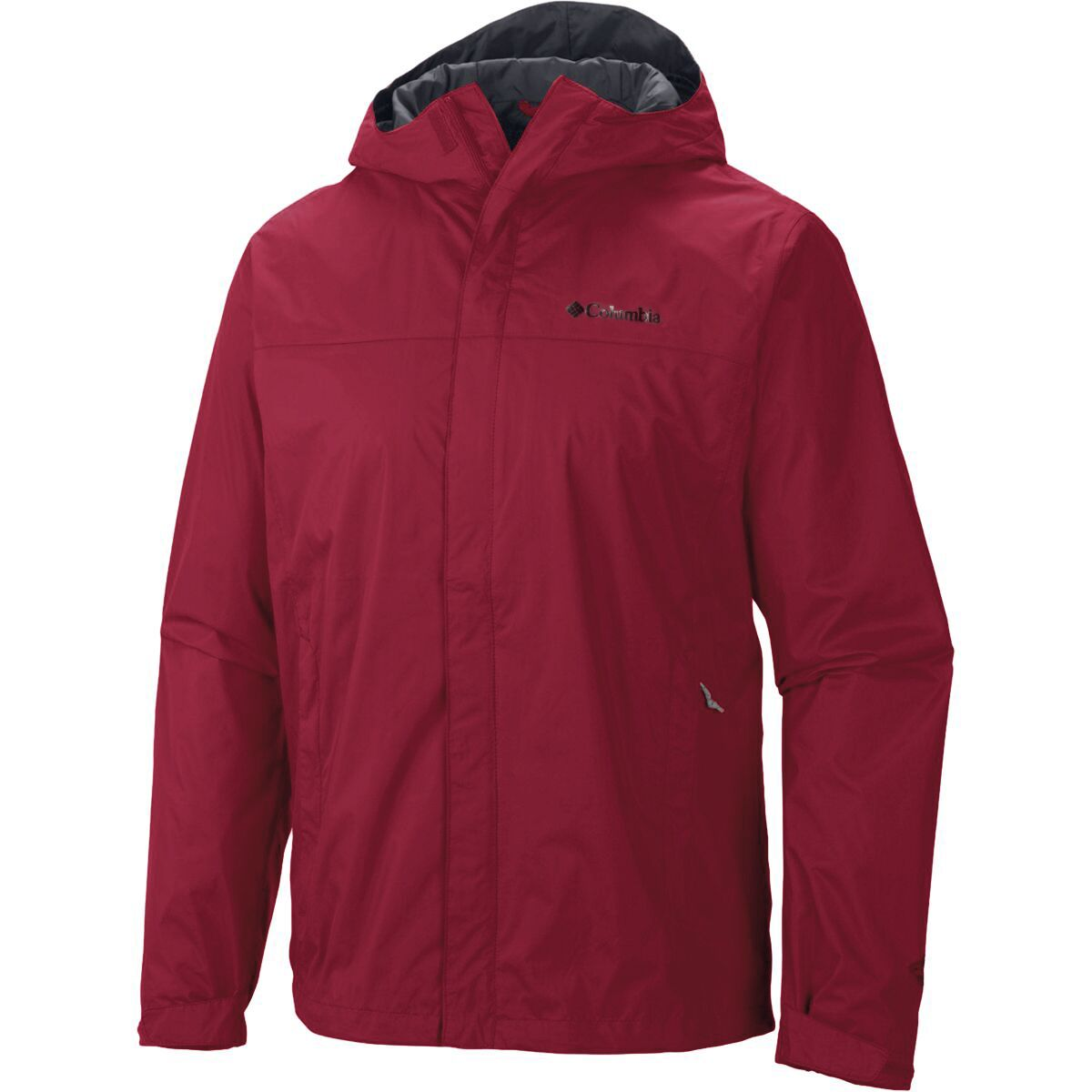 photo: Columbia Watertight II Jacket waterproof jacket
