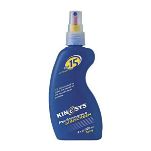 KINeSYS SPF 15 Spray