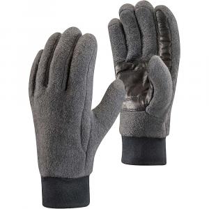 Black Diamond HeavyWeight WoolTech Liner Gloves