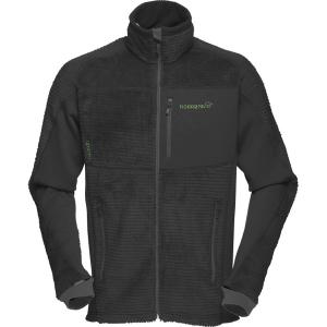 photo: Norrona Lofoten Warm2 Jacket fleece jacket