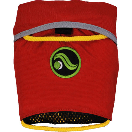 photo: Astral Poly Throw throw bag/rope