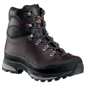 photo: Scarpa SL Active backpacking boot