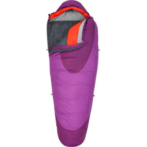 photo: Kelty Cosmic 32 3-season down sleeping bag