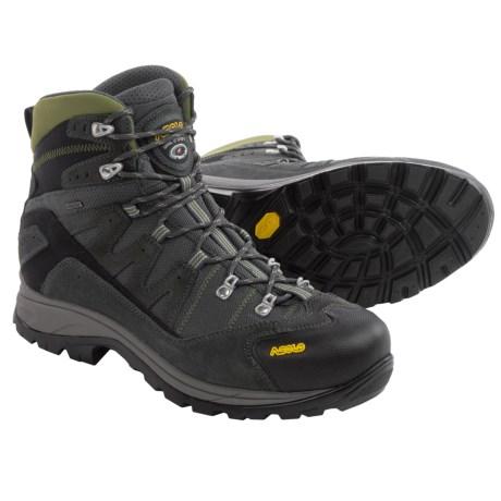 photo: Asolo Neutron GV hiking boot
