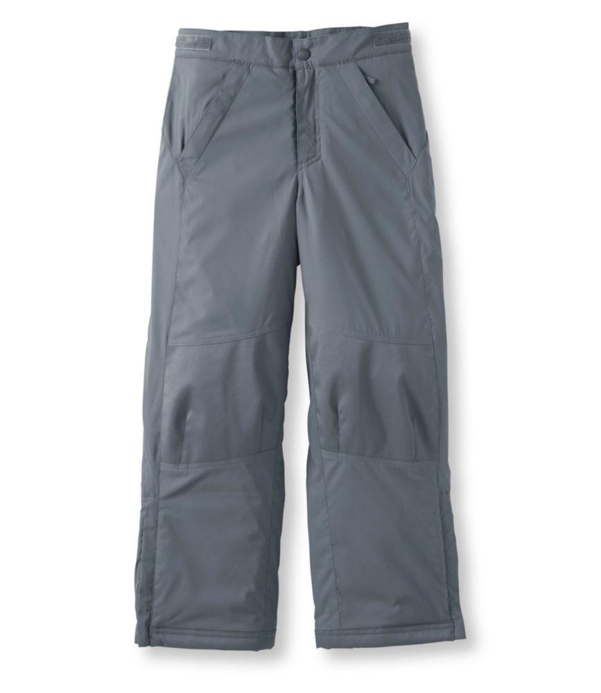 L.L.Bean Cold Buster Snow Pants