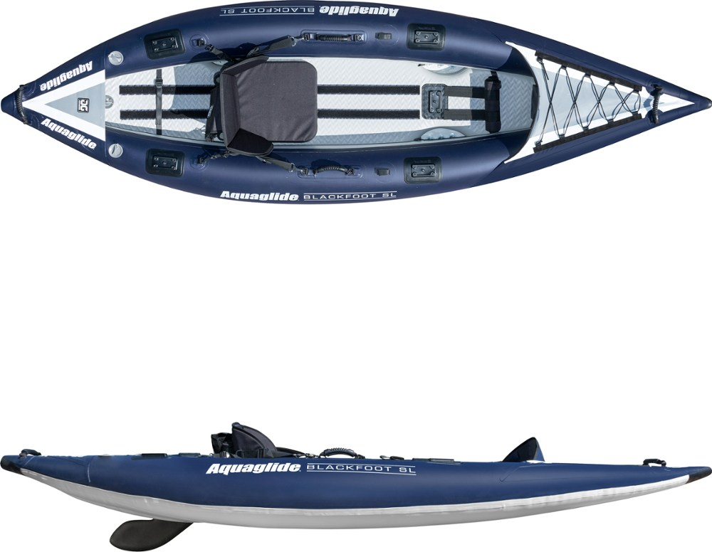 Aquaglide Blackfoot HB Angler SL