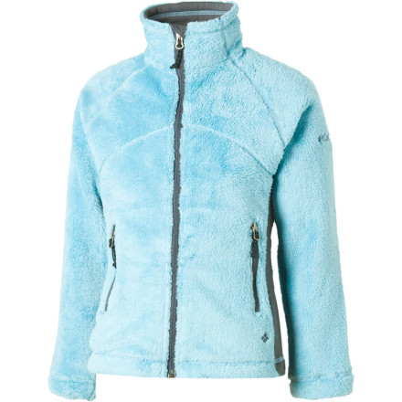 Columbia Pearl Plush Fleece