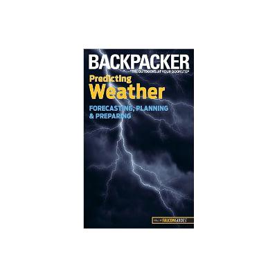 Falcon Guides Predicting Weather
