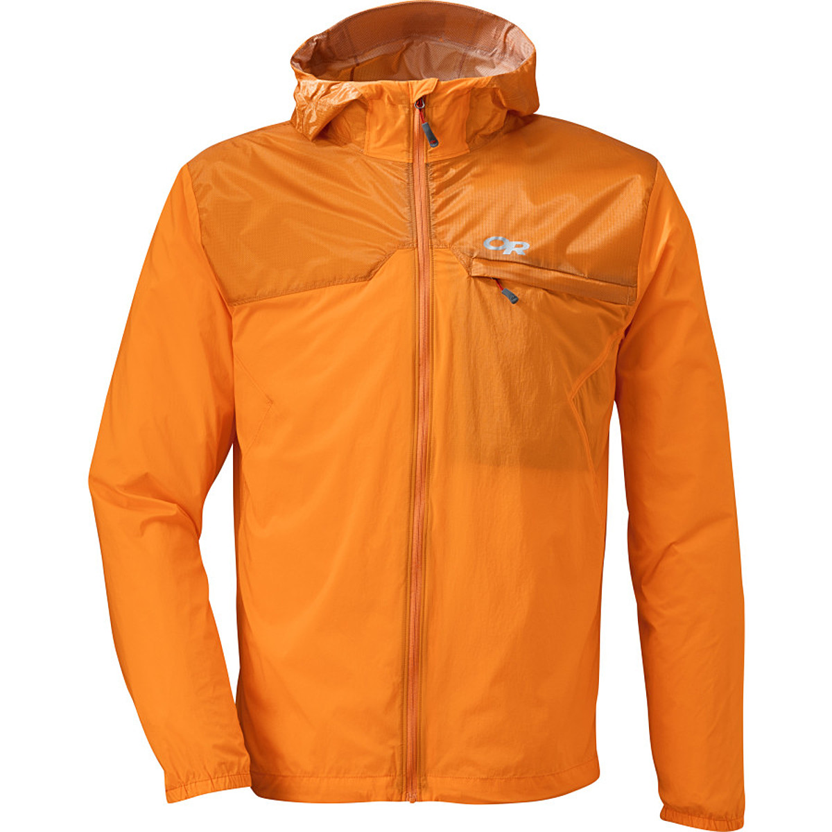 photo: Outdoor Research Men's Helium Hybrid Jacket soft shell jacket