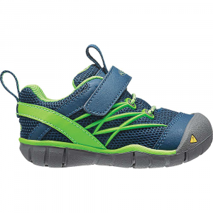 photo: Keen Chandler CNX trail shoe