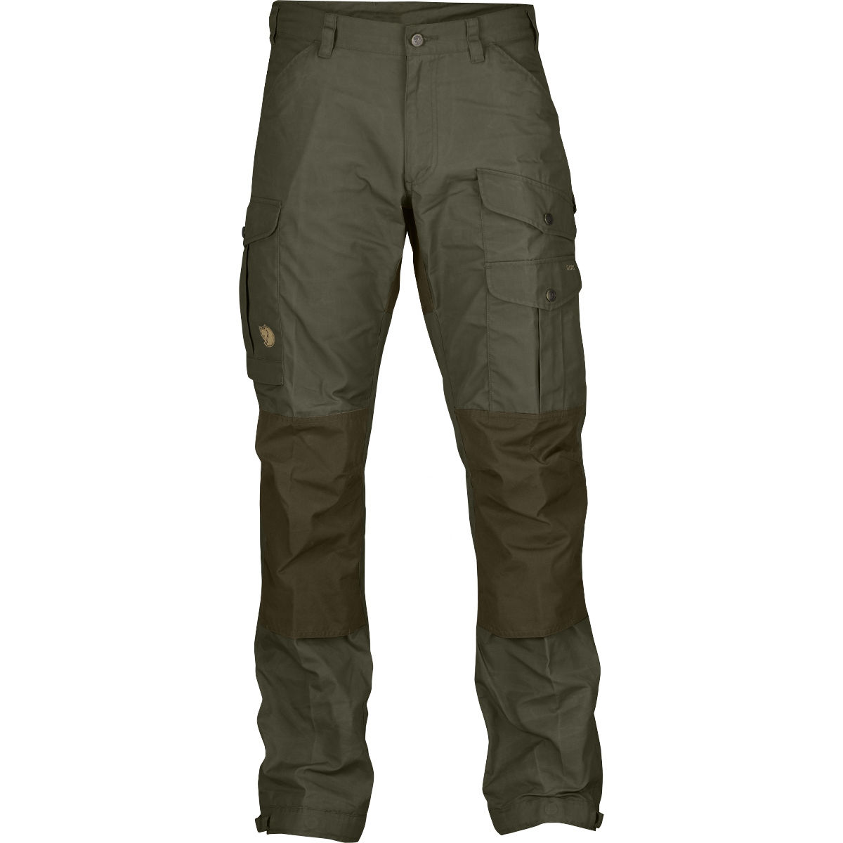 photo: Fjallraven Vidda Pro Trouser hiking pant