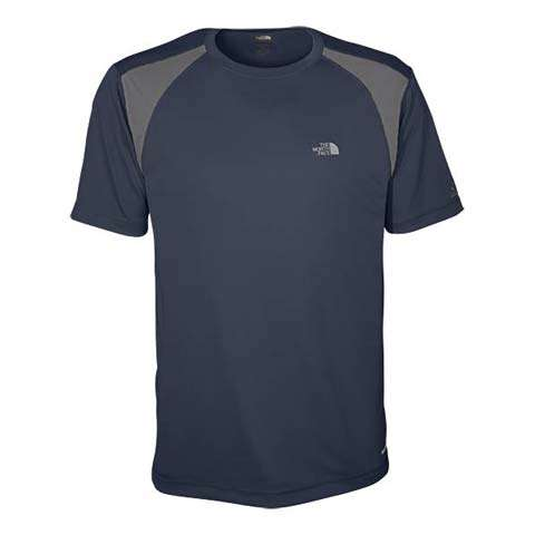 photo: The North Face Vortex Tee short sleeve performance top