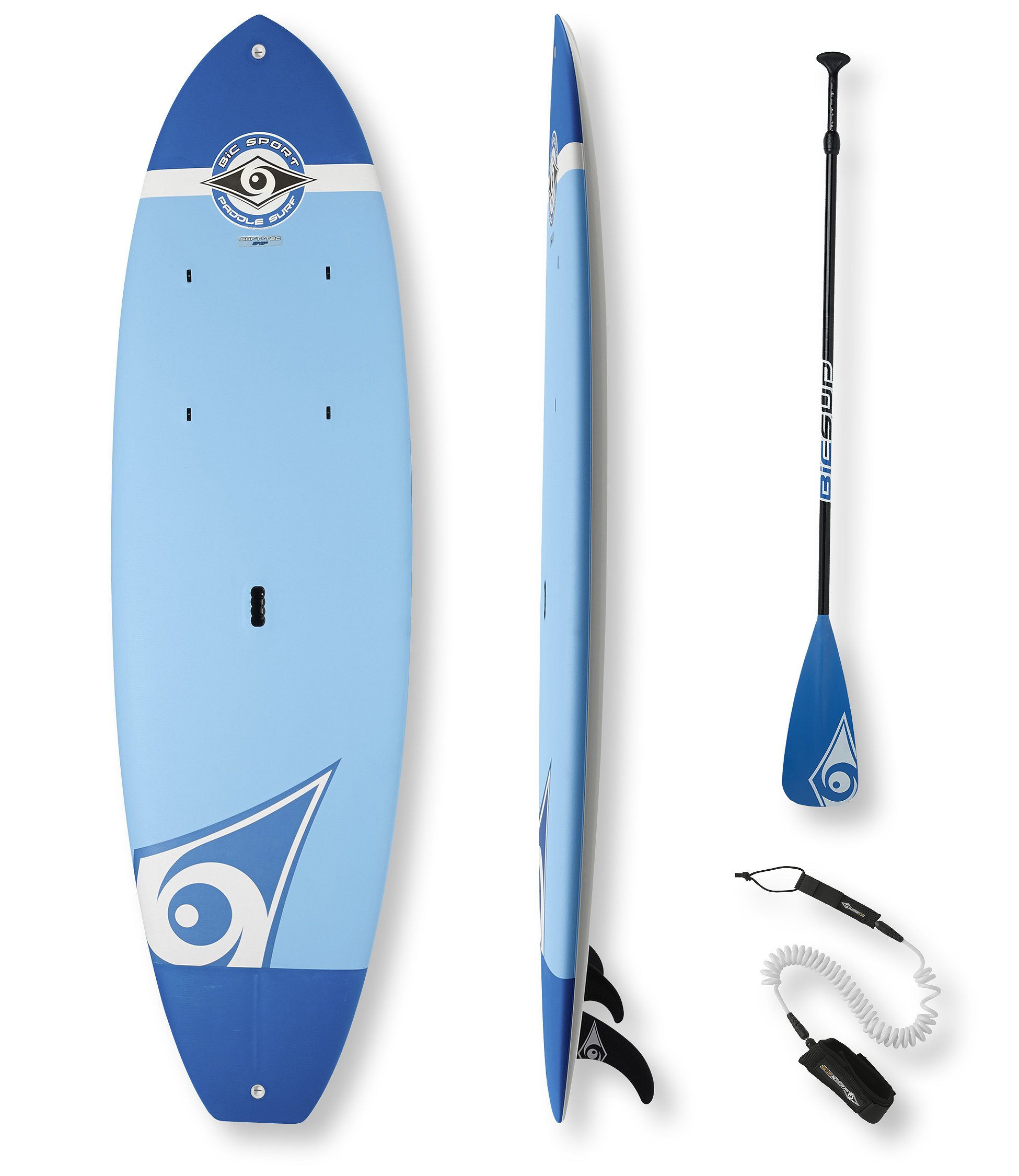 "BIC Sport 10'0"" Cross Soft"