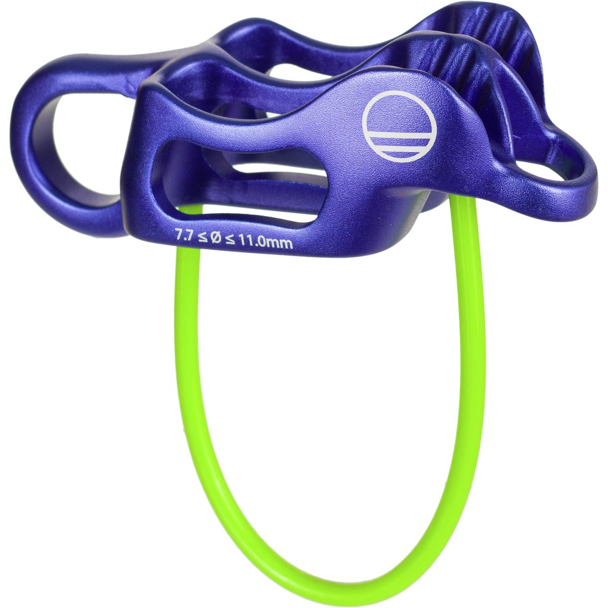 photo: Wild Country Pro Guide Lite belay/rappel device