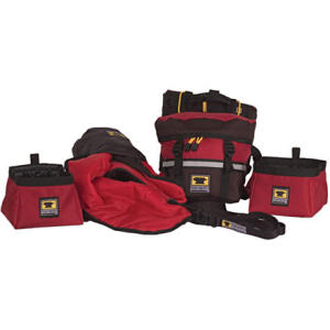 photo: Mountainsmith Dog Trippin Large Kit dog pack