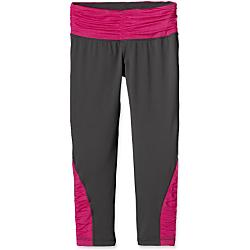 photo: Patagonia Pliant Fitted Crop Leggings performance pant/tight