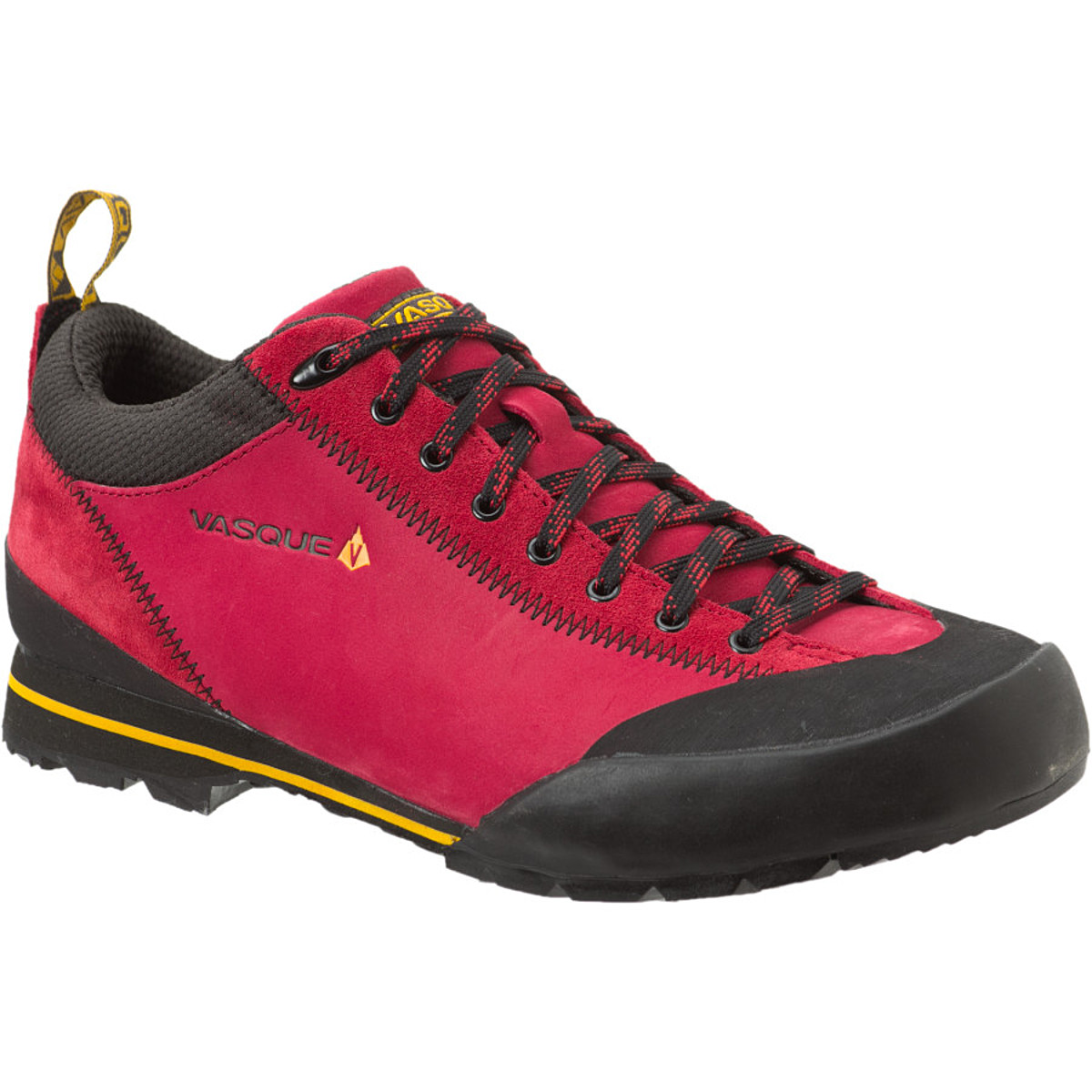 photo: Vasque Rift trail shoe