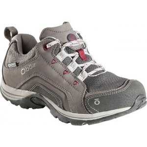 photo: Oboz Mesa Low Waterproof trail shoe