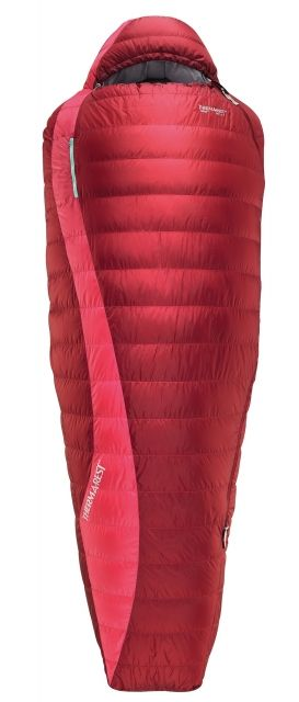 photo: Therm-a-Rest Mira HD 3-season down sleeping bag