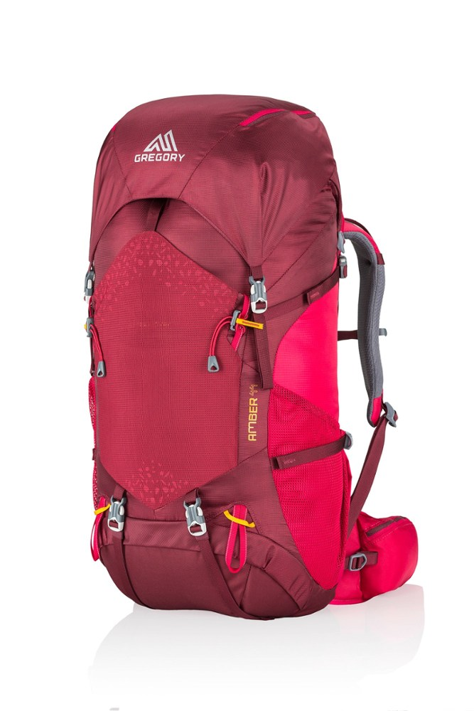 photo: Gregory Amber 44 overnight pack (35-49l)