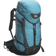 photo: Lowe Alpine Ion 50 weekend pack (50-69l)