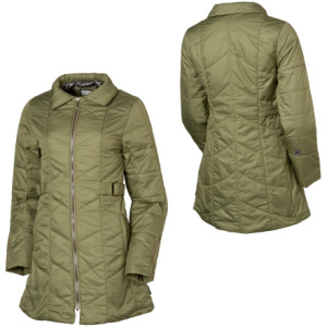 photo: Scapegoat Village Insulated Jacket synthetic insulated jacket