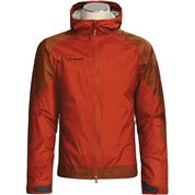 photo: Mammut Ridge Jacket waterproof jacket