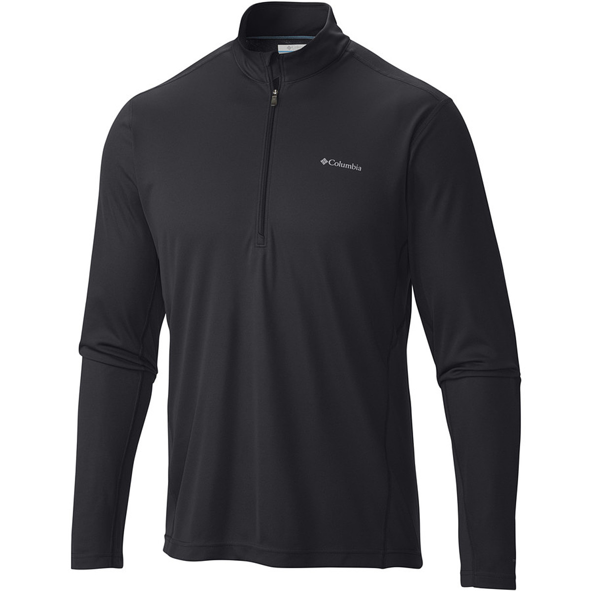 Columbia Baselayer Midweight Half-Zip Top - Long Sleeve