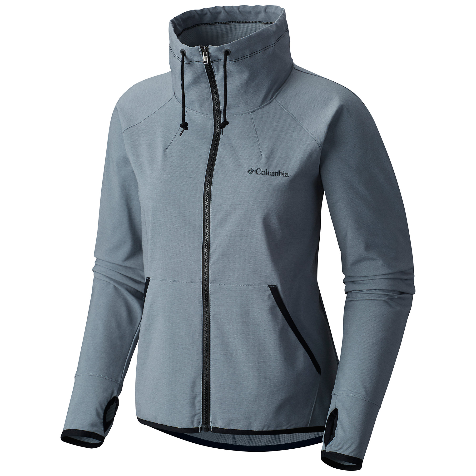 Columbia Sweet As Softshell