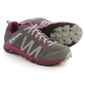 photo: Scarpa Women's Rapid LT approach shoe