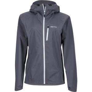 photo: Marmot Women's Essence Jacket waterproof jacket