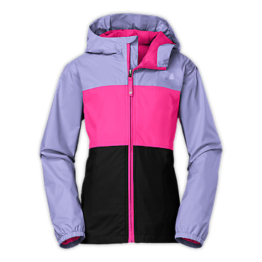 The North Face Lined Acacia Rain Jacket