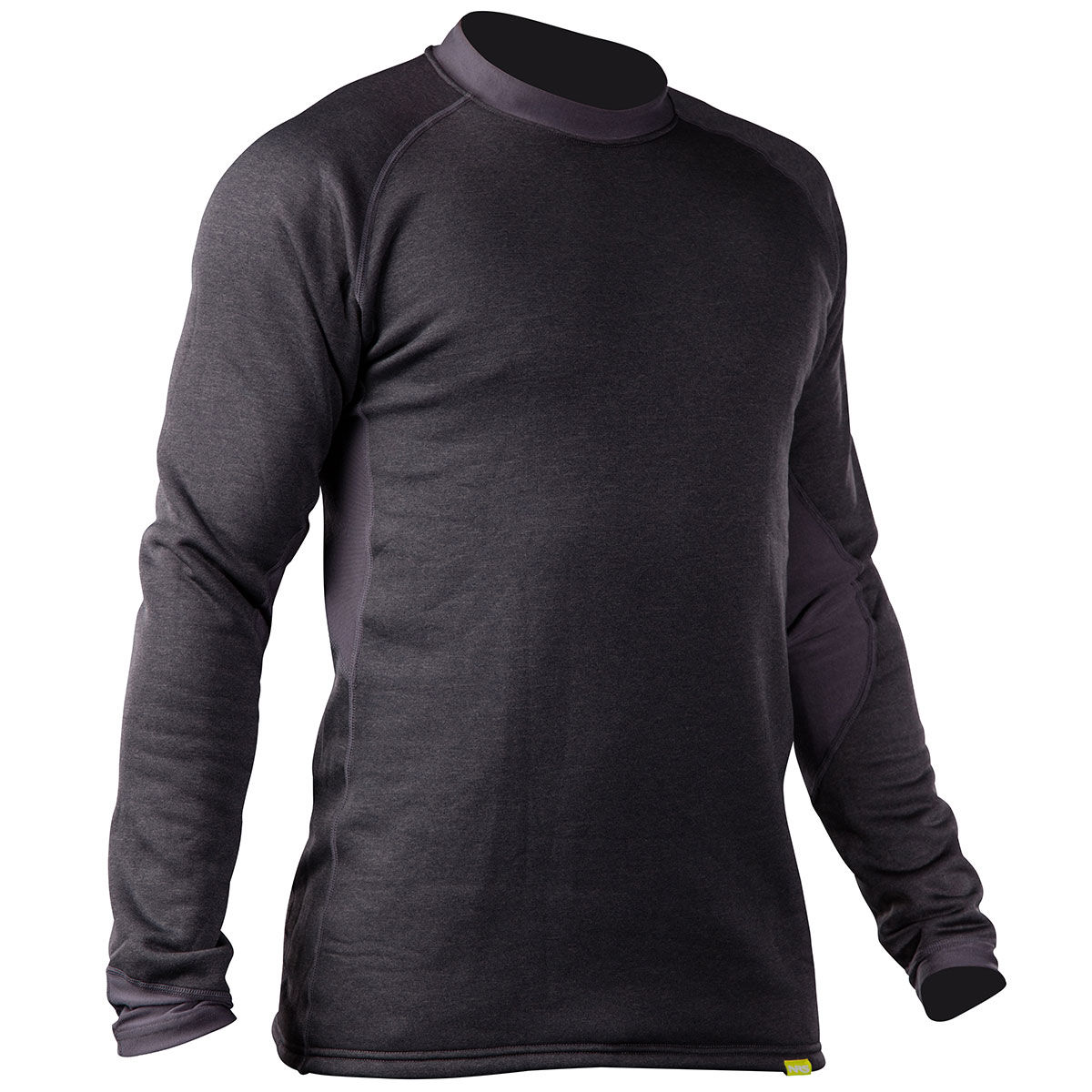 photo: NRS H2Core Expedition Shirt long sleeve paddling shirt