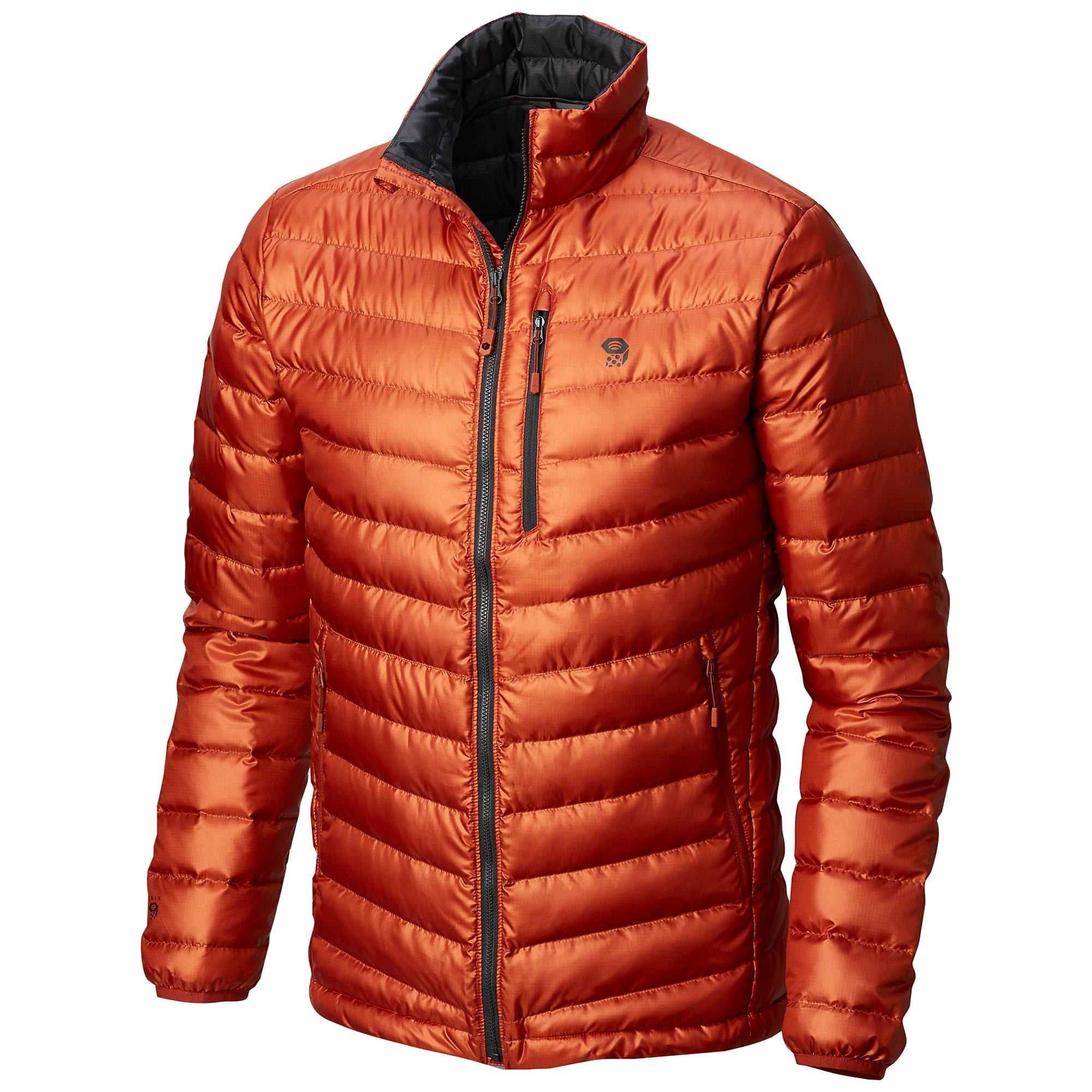 Mountain Hardwear Nitrous Down Jacket