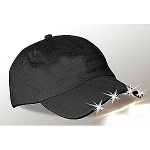Panther Vision LED Lighted Cap
