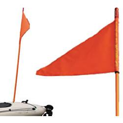 Hobie Safety Flag Deluxe Mount