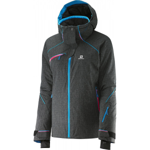 Salomon Speed + Jacket