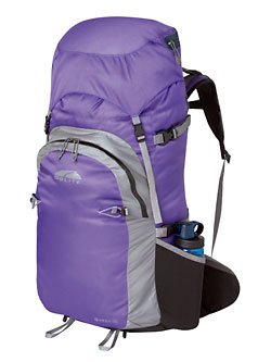 photo: GoLite Women's Quest weekend pack (50-69l)