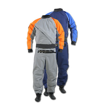 photo: NRS Inversion Kayak Drysuit dry suit