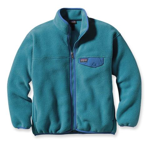 Patagonia Synchilla Snap-Zip Jacket