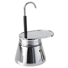 GSI Outdoors 4 Cup Stainless Mini Expresso