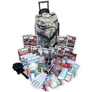 Wise Company Deluxe Survival Kit
