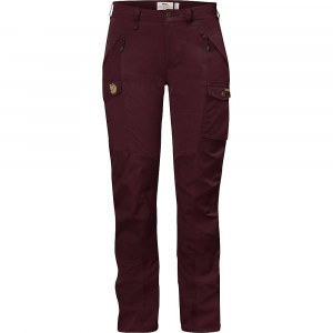 photo: Fjallraven Nikka Trousers Curved