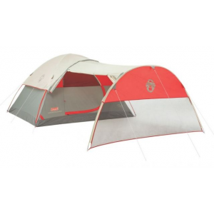 Coleman Cold Springs 4P Dome with Porch