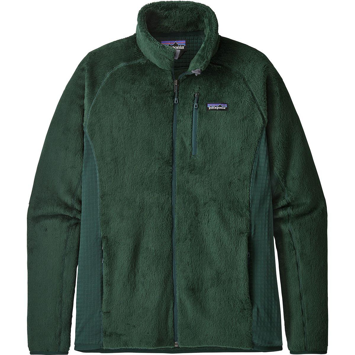 photo: Patagonia Kids' R2 Jacket fleece jacket
