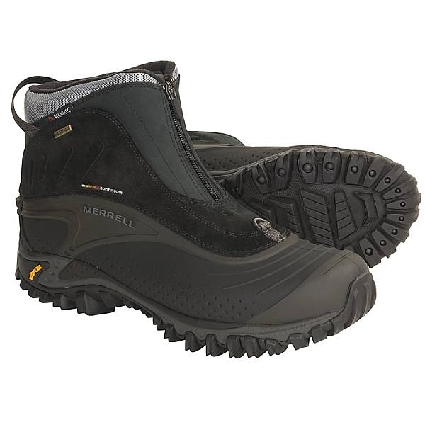 Merrell Snowmotion 8 Zip Waterproof