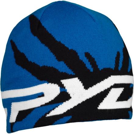 photo: Spyder Crawl Hat winter hat